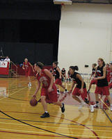 Basketball Alumni 2007 005