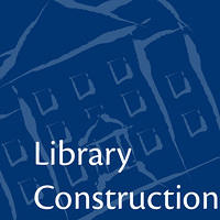 library construction cover copy