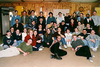 AUC 1998 Choir -- Music scholarships, international travel and great friendships!!!