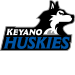 Logo for KEYANO